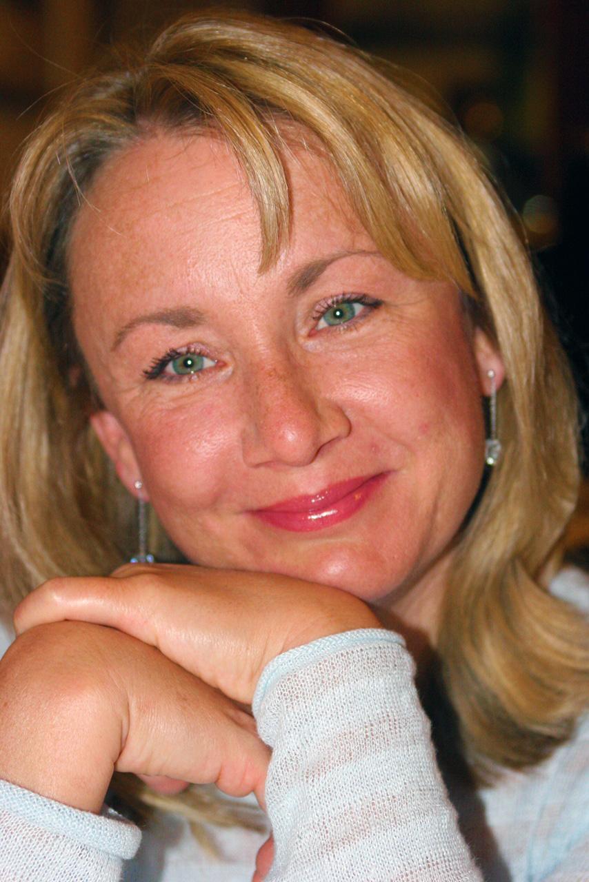 Christine Gaudreau
